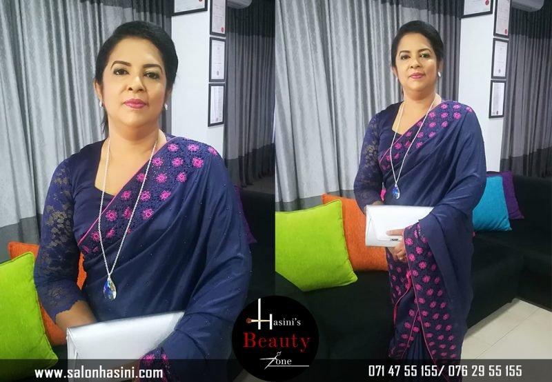 Hasini's Beauty Zone's Beauty image