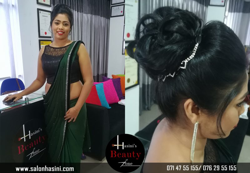 Hasini's Beauty Zone's Beauty image