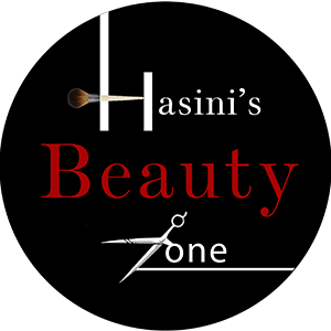 logo of Hasini's Beauty Zone